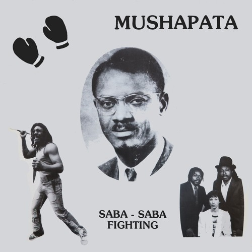 Mushapata - Zambe Aponiyo