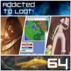 Addicted to Loot Podcast Ep064: Destiny 2, Kingsway, The Zium Museum