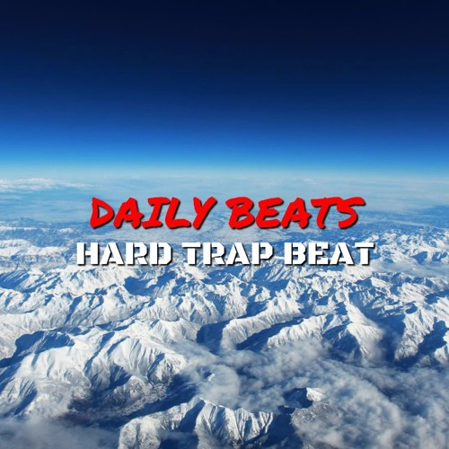 Hard Trap Beat - On top of the world   140 bpm