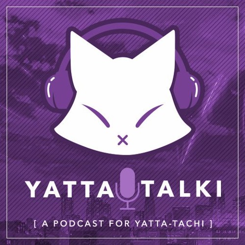 Yatta-Talki Podcast Episode 3 - Mark's Trip to Japan Pt. 2