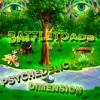 Battletoads - Psychedelic Dimension (Full On Mix)