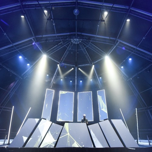 Sonic Bloom DJ Set - Stephan Bodzin Live Cape Town (Zip-Zap Dome) by