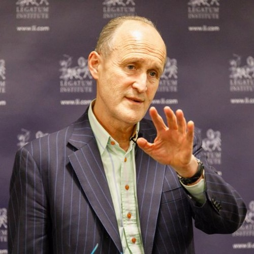 Sir Peter Bazalgette speaks on the importance of empathy