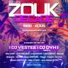 (1ère partie) ZOUK DECADE 1995-2005 DJ VESTEE x DJ DYH   PART. 1 (DJ VESTEE) 2H57 mins  (1/2)