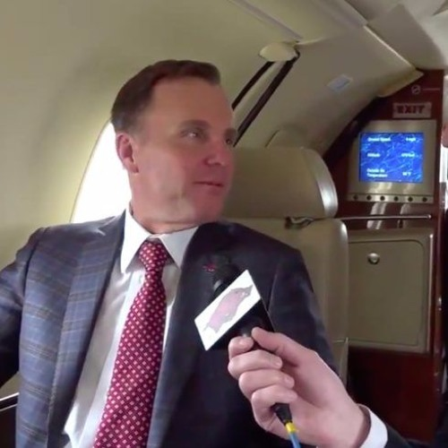 Chad Morris Press Conference From KATV