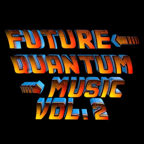 FUTURE QUANTUM MUSIC VOL.2
