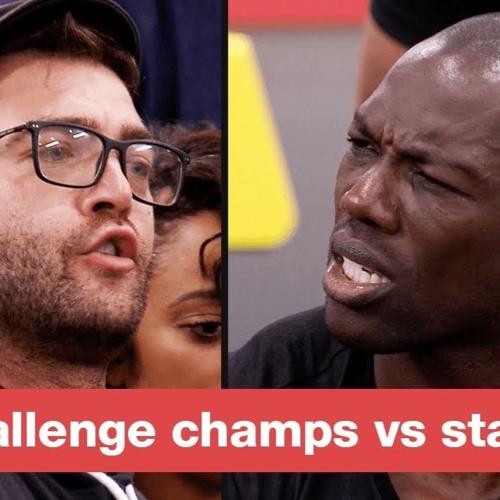 Rotten Banana Podcast: MTV Challenge – TO vs CT + Vendettas Trailer
