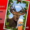 12.07.17 Thursday :710a Debut Of Lauren's Scott Frost ChristmasGram