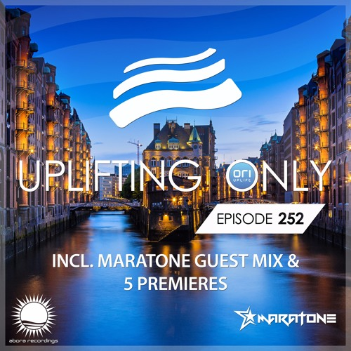 Uplifting Only 252 (incl. Maratone Guestmix) [incl. Vocal Trance] (Dec 7, 2017) [wav]