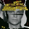 Martin Garrix Vs. Florian Picasso & Tom Tyger - Mamo Can't Feel My Face (Chase Miles Mashup)