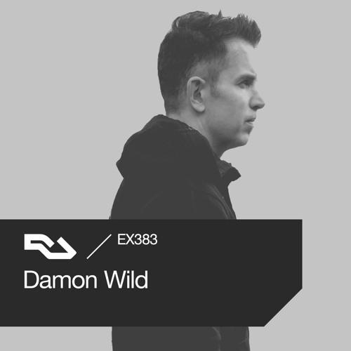 EX.383 Damon Wild