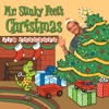 Santa's Got Stinky Feet