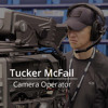[Podcast Ep 15] Camera Operators in the Big Leagues with Tucker McFall