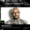"Mistajam BBCRadio1 Dance Anthems - Raye ""Decline"" - Wideboys House mix"