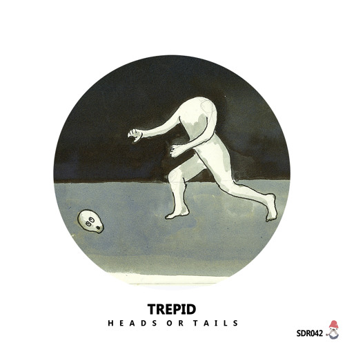 PREMIERE: Trepid - The Way [Stoneddogs Records]