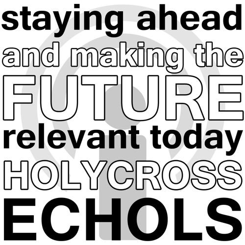 Staying Ahead and Making the Future Relevant Today! Sonia Holycross, Jessica Echols Webinar Podcast