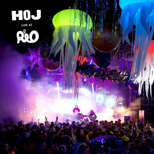 Hoj - Live at Return to Rio 2017