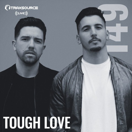Traxsource LIVE! #149 with Tough Love