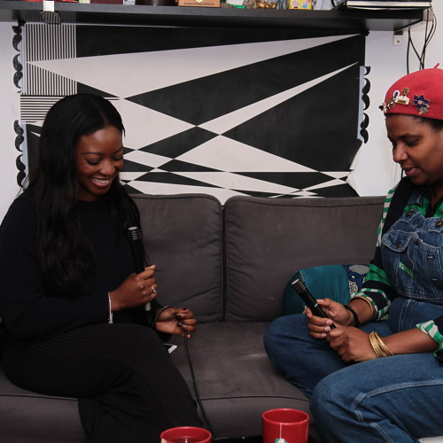 EPISODE#2 - HOW TO START AN ART COLLECTION/ Guest: The Afropolitan