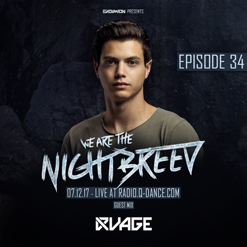 034 | Endymion - We Are The Nightbreed (RVAGE)
