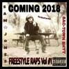 Just Go Wit It (FREESTYLE)