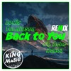 Louis Tomlinson - Back To You Ft. Bebe Rexha (Friash Remix)And the video remix link