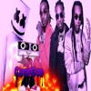 Migos X Marshmello - Danger (Purple🍇🍼Edition) 🔥 mp3