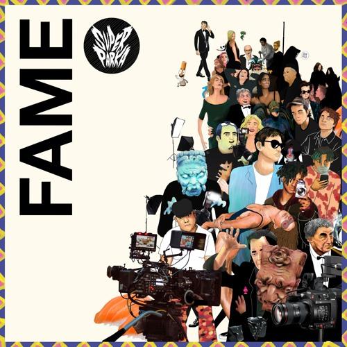 Superparka Fame Indie Shuffle