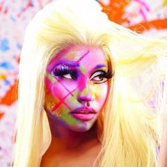 """Nicki Minaj-type beat """"All For You"""" (Prod. by LT)"""
