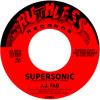 J.J. Fad - Supersonic (Petko Turner Piano Edit)