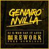 Dj R-Wan - WTF (Genairo Nvilla's King Of Drums Rework).mp3