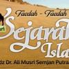 Faedah Faedah Dari Sejarah Islam: Kisah Hijrahnya Sabat Umar Bin Khatab Ke Agama Islam
