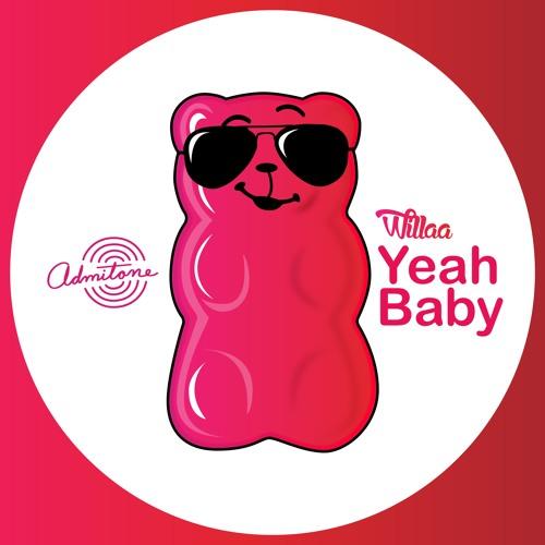 Willaa - Yeah Baby [ADMT002]