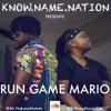 Run Game Mario