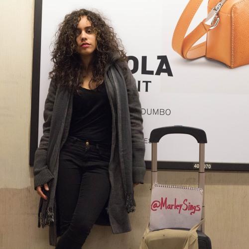 Marley - Subway singer