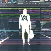 Alan Walker-All Falls Down ft. Noah Cyrus & Digital Farm Animals(Dj Tecmo drop Remake)(FLP Soon)