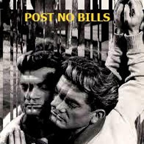 Post No Bills ft. Butch Dawson