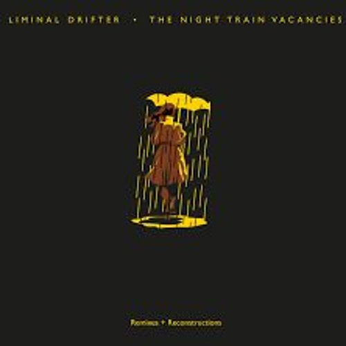 Troubled Mystic - The Night Train Vacancies - And Beyond - Interview With Liminal Drifter