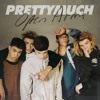PRETTYMUCH - Open Arms (Pitch Lowered)