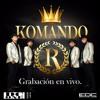 LA GRAN HERENCIA - NO FUNCIONAMOS (Komando R COVER) Portada del disco