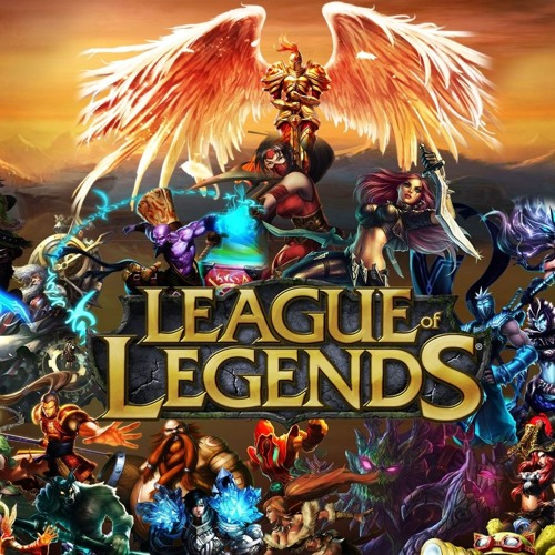 Elements: Characters of League of Legends