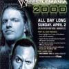 Dr. Kavarga Podcast, Episode 632: WWE WrestleMania 2000 Review
