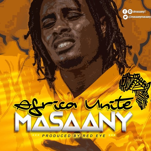 Africa Unite - Masaany - prod.by Nature