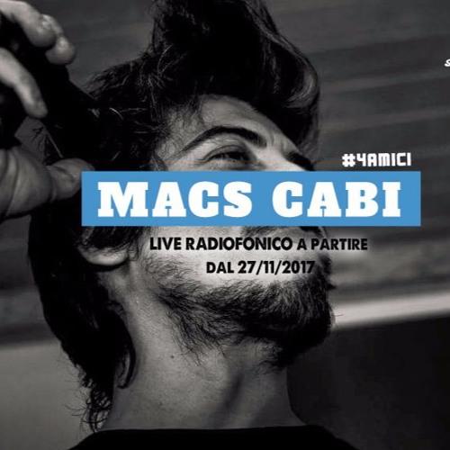 6x06 #4amici - Macs Cabi