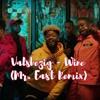 Valsbezig - Wine (Mr. East's Remix) *Free Download*