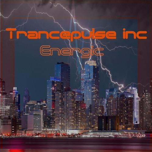 Trancepulse Inc - Energic - Teaser