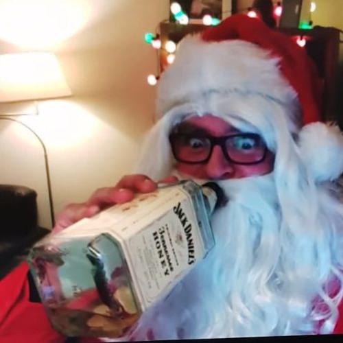 Episode 53 - Christmas Hobo - WWS Christmas Special 2017