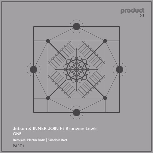 Jetson & INNER JOIN Ft Bronwen Lewis - One (Martin Roth Remix)