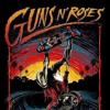 Guns N' Roses - Out Ta Get Me Feat. Steven Adler (Live From Los Angeles Dodger Stadium 2016 08 19)