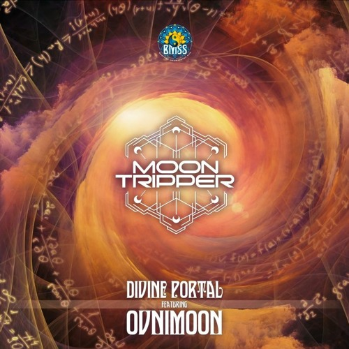 Moon Tripper & Ovnimoon - Divine Portal by BMSS Records